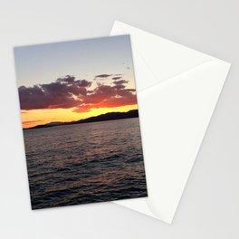 Ocean Calm III Stationery Cards