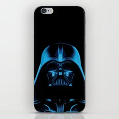 The Dark Vader, Star Wars Tribute iPhone Skin