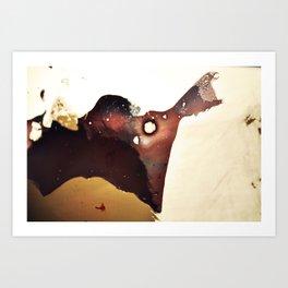 ILLUMINATE.  Art Print