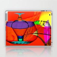 Table Shots Laptop & iPad Skin