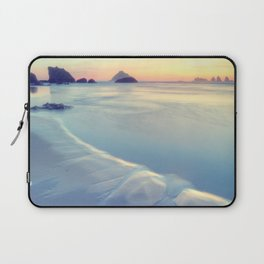 Faded Ocean Laptop Sleeve