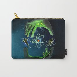 The Atom Control Carry-All Pouch