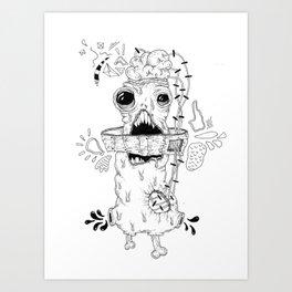 art Art Print