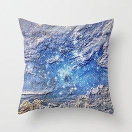 Faith Of Now Throw Pillow
