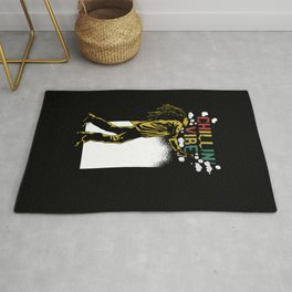 Chilling Vibe Rug