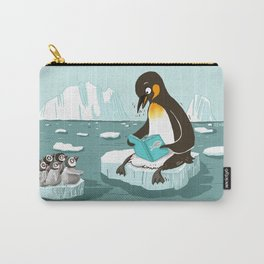 reading floe Carry-All Pouch