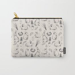 Easter Joy Carry-All Pouch