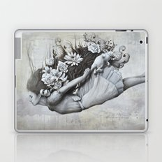 Le jardin d'Alice Laptop & iPad Skin