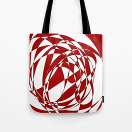 Abstract doodle Tote Bag