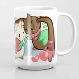 Digi-Siblings Mug