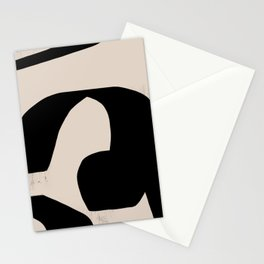 Abstract Painting Part 2 Stationery Cards