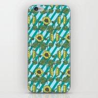van gogh iPhone & iPod Skins featuring Gogh, Van Gogh by iso. isodesignworld
