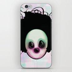 CLOWN iPhone & iPod Skin