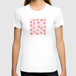 Lucky 19 HKc T-shirt