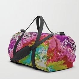 Snow Cone Duffle Bag