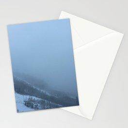 Fog I Stationery Cards