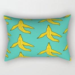 Bananas Rectangular Pillow