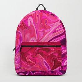 """""""Bubblegum Ink!"""" Backpack"""
