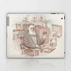 Endless Forms Most Battlefull Laptop & iPad Skin
