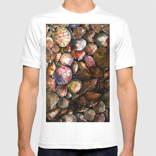 Shell 1 T-shirt