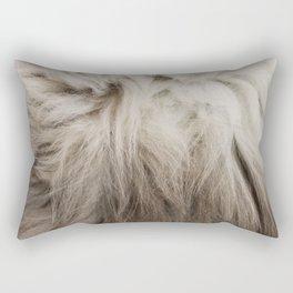 FUR Rectangular Pillow
