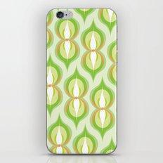 Modernco - Green iPhone & iPod Skin