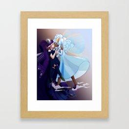 Dance of the Day Framed Art Print