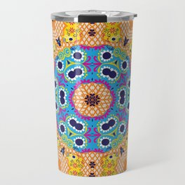 Mexico, Olé! Travel Mug