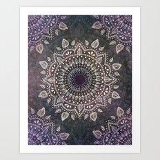 Wandering Soul Art Print
