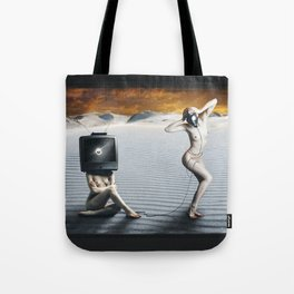 All That is Gone Tote Bag