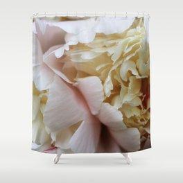 Be Light Shower Curtain
