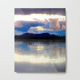 Lake Lonsadale #2 Metal Print