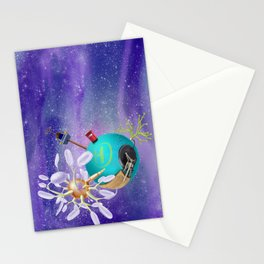 Winghaven Stationery Cards