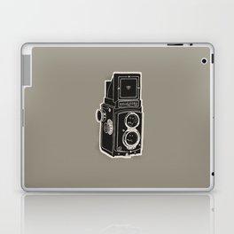 Rolleicord Laptop & iPad Skin