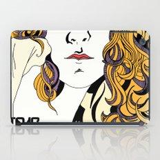 Stoic iPad Case