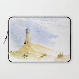 Lighthouse Impressions IV Laptop Sleeve