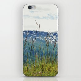 grass iPhone Skin