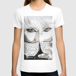 SHINee's Jonghyun T-shirt