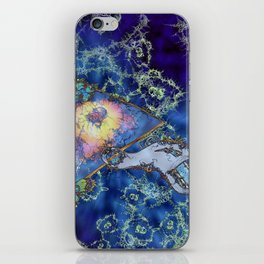 The Realm iPhone Skin