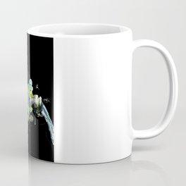 Oxygen CO2 Coffee Mug