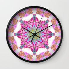 Mix&Match  Spring Love 03 Wall Clock