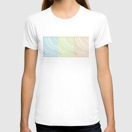Weaved Elements I T-shirt