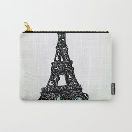 Eyeful Tower Color Carry-All Pouch