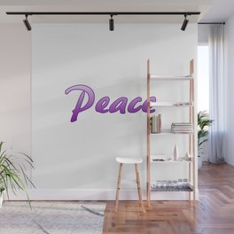 Inspiration Words Wall Mural