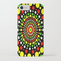 rasta iPhone & iPod Cases featuring Rasta by Liqrush