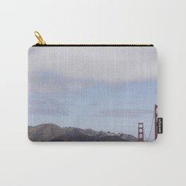 San Francisco Bridge 2017 Carry-All Pouch
