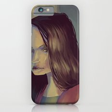 late ... iPhone 6s Slim Case