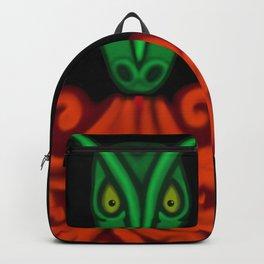 Tribal Dragon Backpack