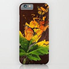 Monarchs iPhone 6s Slim Case