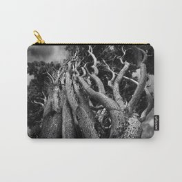 Clawing The Skies Carry-All Pouch